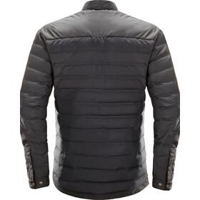 """Haglöfs M's Tällberg Down Jacket True Black"""